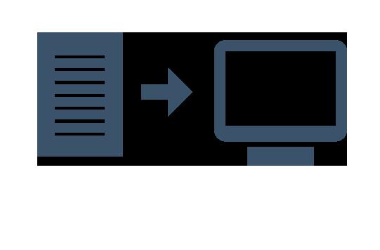 Imagesoft Transport software